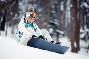 Půjčovna lyží | Nove mesto na moravě